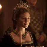 Princesa María (Sarah Bolger) en la cuarta temporada de 'Los Tudor'