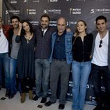 'Alakrana' en la Mostra de Valencia