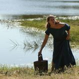 Manuela Vellés en 'Hispania, la leyenda'
