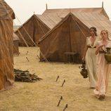 Ana de Armas en 'Hispania, la leyenda'