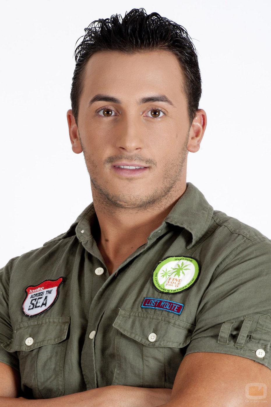 Rubén Estévez