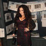 Brooke Lewis, de 'Ms. Vampy'