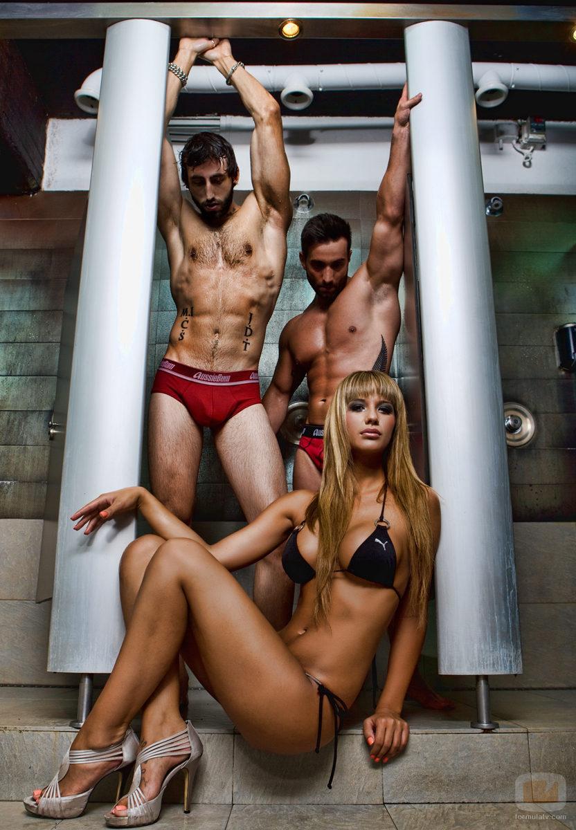 El vdeo sexual privado de la actriz Alyssa Milano, fan
