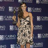 Sara Carbonero en los Premios Antena de Oro