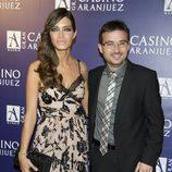 Sara Carbonero y el Follonero