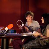 Fer y Paula, en la radio