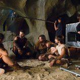 Viriato planea 'La liberación de los esclavos'