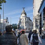 La marcha zombie de Fox en Madrid