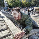 Los zombies llegan a Madrid
