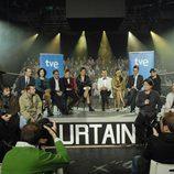 Presentación de 'Urtain'
