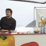 Diego Martín interpreta a Nico