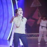Soraya presenta en 'Fama' su nuevo disco