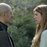 Eugenia y Juan hablan
