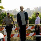 Pau Gasol en 'CSI: Miami'