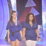 Adriana y Fanny