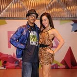 Yaela y Tanshy, pareja de avanzado