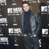 José Manuel Seda en los MTV 2010