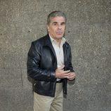 Pedro Ruiz da el pésame a la familia de Paco Marsó