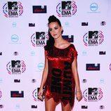 Katy Perry, una de las más esperadas en los MTV EMA