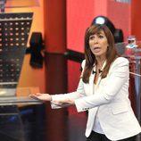 Alicia Sánchez-Camacho (PP) en 'Tinc una pregunta per a Vostè'
