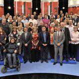 'Tinc una pregunta per a Vostè' de TVE Catalunya