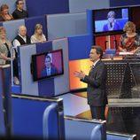 Artur Mas (CiU) en 'Tinc una pregunta per a Vostè'