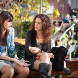 Teresa habla con Alma en 'Decisiones'