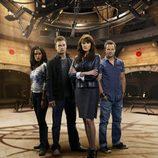 Segunda temporada de 'Sanctuary'