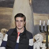 Raúl Mérida en 'La Duquesa'