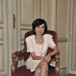 La actriz Marian Álvarez en 'La Duquesa'