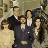 Familia De La Torre