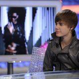 Justin Bieber en Madrid