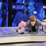 Justin Bieber, Trancas y Barrancas