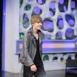 Justin Bieber llega a 'El Hormiguero'