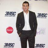 Mario Casas, miembro del elenco de 'El barco'