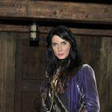 Pilar Rubio como Carmen Bocanegra en 'Piratas'