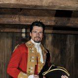 Octavi Pujades es Rodrigo Malvar en 'Piratas'