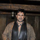 Miguel Ortiz es Esteban Yáñez de Oliveira en 'Piratas'