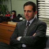 Steve Carell, portagonista de 'The office'