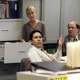 En la oficina de 'The Office'