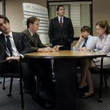 Reunión en 'The Office'