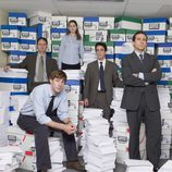 Foto promocional de 'The Office'