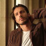 Alejandro Botto es Mateo en 'El internado'