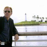 Horatio Caine, en la octava temporada de 'CSI: Miami'