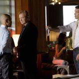 Escena del capítulo 'Morir a espada' de 'CSI: Miami'