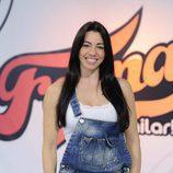 Marbelys Zamora, profesora en la quinta edición de 'Fama, ¡a bailar!'