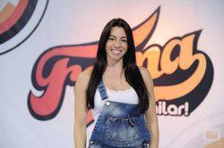 Marbelys Zamora, profesora en la quinta edición de \'Fama, ¡a bailar!\'