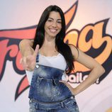 Marbelys también estará en la quinta edición de 'Fama, ¡a bailar!'