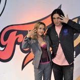 Marta Moure y Rafa Méndez, preparan lo nuevo de 'Fama, ¡a bailar!'