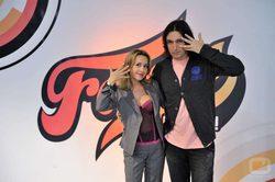 Marta Moure y Rafa Méndez, preparan lo nuevo de \'Fama, ¡a bailar!\'